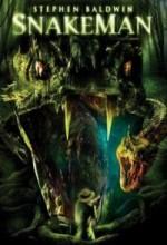 Yılan Adam (2005) afişi
