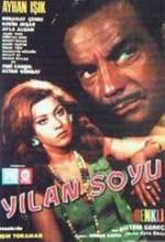 Yılan Soyu (1969) afişi