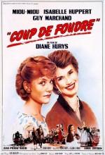 Yıldırım Aşkı (1983) afişi