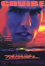 Yıldırım Günleri (1990) afişi