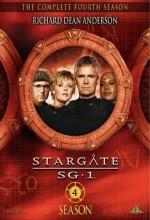 Yıldız Geçidi Sg1 (2000) afişi
