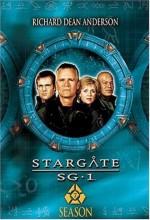 Yıldız Geçidi Sg1 (2003) afişi