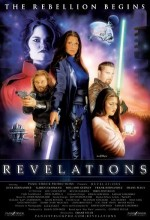 Star Wars: Revelations (2005) afişi