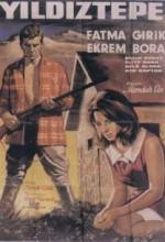 Yıldız Tepe (1965) afişi