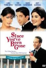 Yıllar Sonra (1998) afişi