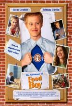 Yiyecek Oğlanın Maceraları (2008) afişi