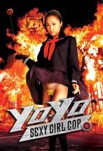 Yo-yo Sexy Girl Cop (2006) afişi