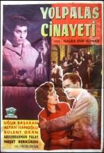 Yol Palas Cinayeti (1955) afişi