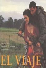 Yolculuk (1992) afişi