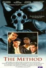 Yöntem (1996) afişi