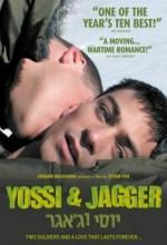 Yossi & Jagger (2002) afişi