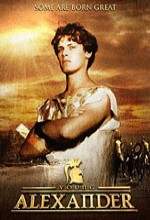Young Alexander The Great (2007) afişi