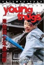 Young Thugs: ınnocent Blood (1997) afişi