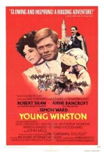 Young Winston