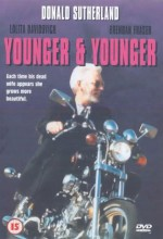 Younger And Younger (1993) afişi