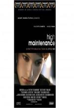 Yüksek Bakım (2006) afişi