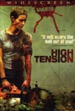 Yüksek Tansiyon (2003) afişi