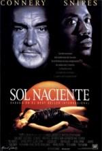 Yükselen Güneş (1993) afişi