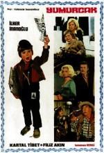 Yumurcak (1969) afişi