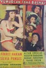 Yumurcak Faka Basmaz (1962) afişi
