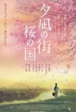 Yunagi City, Sakura Country (2007) afişi