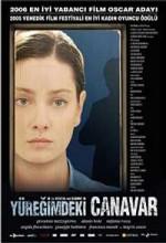 Yüreğimdeki Canavar (2005) afişi