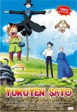 Yürüyen Şato (2004) afişi