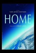 Home (2009) afişi
