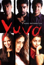 Yuva(ı) (2004) afişi