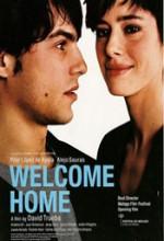Yuvaya Dönüş (2006) afişi