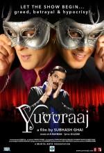 Yuvvraaj (2008) afişi