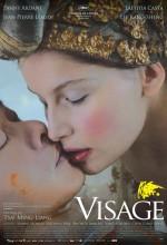 Yüz (ı) (2009) afişi