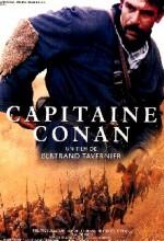 Yüzbaşı Conan (1996) afişi