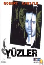 Yüzler (1997) afişi