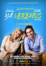 Ya Veremos (2018) afişi