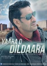 Yaara O Dildaara  afişi