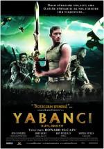 Yabancı (2008) afişi