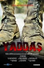 Yaddaş (2010) afişi