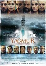Yağmur-Kıyamet Çiceği (2014) afişi