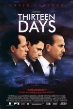 Yakın Tehlike (2000) afişi