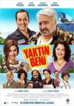 Yaktın Beni (2015) afişi