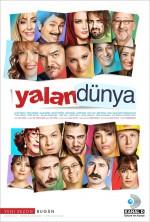 Yalan Dünya Sezon 2 (2012) afişi