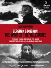 Yanardağların Savaşı (2012) afişi