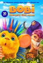 Bobi: Dikenlerin Gücü Adına! (2017) afişi
