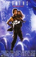 Yaratık 2 (1986) afişi