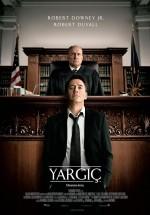 Yargıç (2014) afişi
