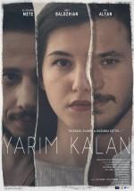 Yarım Kalan (2017) afişi