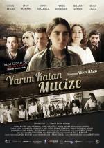 Yarım Kalan Mucize (2013) afişi