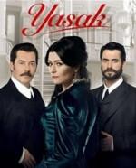 Yasak (2014) afişi