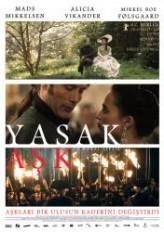 Yasak Aşk (2012) afişi